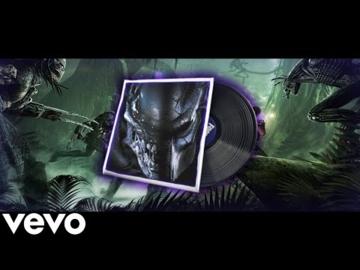 Fortnite - Alien VS Predator Lobby Track